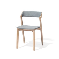 Merano Chair upholstered | Chaises de restaurant | TON