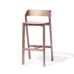 Merano Barstool | Bar stools | TON