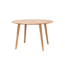 Malmö Table | Restaurant tables | TON