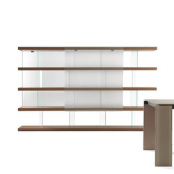 Tango Libreria 5M | Shelving | Reflex