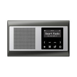 Smart Radio A plus | Sound / Multimedia controls | JUNG