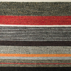 Structures Mix 102-2 | Tappeti / Tappeti d'autore | Perletta Carpets