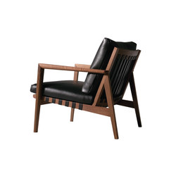 Blava Easy Chair | Lounge chairs | Ritzwell