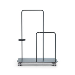 Platel | Coat racks | Punt Mobles