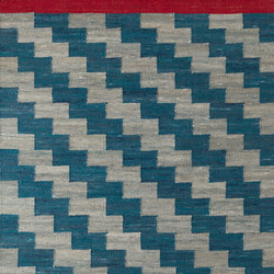 Structures Design 116-1 | Rugs | Perletta Carpets