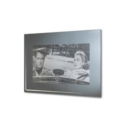 Luce Specchio TV | Mirrors | Reflex