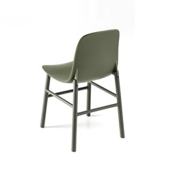 Sharky Alu chair | Restaurant chairs | Kristalia