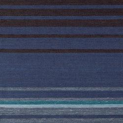 Structures Stripe 108-1 | Tappeti / Tappeti d'autore | Perletta Carpets