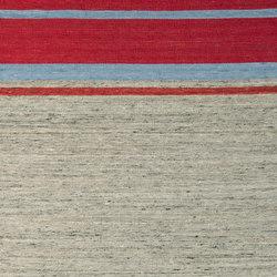 Structures Stripe 110-1 | Rugs / Designer rugs | Perletta Carpets