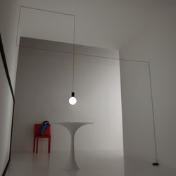 Spazio suspension | General lighting | Vesoi