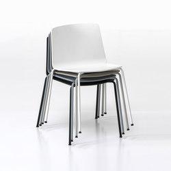 Rama chaise | Sièges de jardin | Kristalia