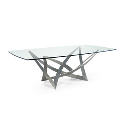 Infinito 72 | Dining tables | Reflex