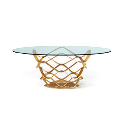 Neolitico 72 | Dining tables | Reflex