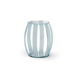 Barrique Tavolini | Side tables | Reflex