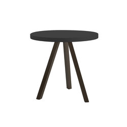 Flak | Dining tables | Punt Mobles