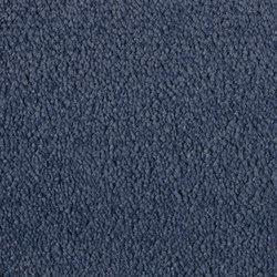Curve noble blue   Carpet tiles   Vorwerk