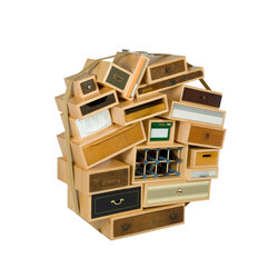 Chest of drawers | Credenze | Droog