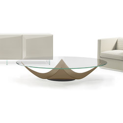 Vela 40 | Lounge tables | Reflex