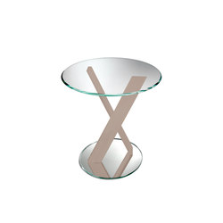 Mister X | Side tables | Reflex