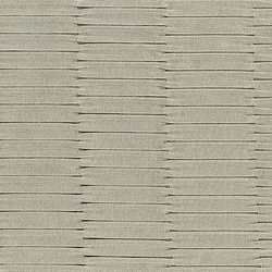 Lewitt Pleats 1411 09 In the Groove | Tappezzeria per esterni | Anzea Textiles