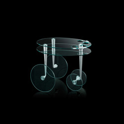 Velox | Side tables | Reflex