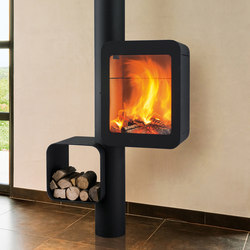 Grappus | Stoves | Focus