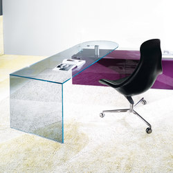 Mirage Desk | Individual desks | Reflex
