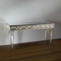 Casanova Console | Tables consoles | Reflex
