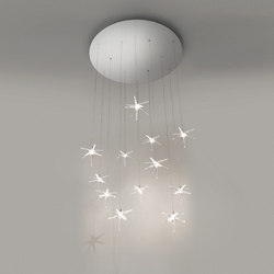 Stella Lamp | Ceiling lights | Reflex