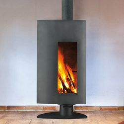 Stofocus 2 | Wood burning stoves | Focus