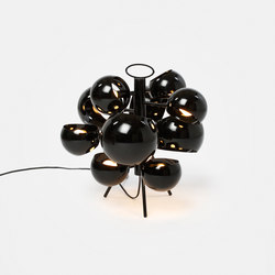 Kopra Table Lamp No 120 | Allgemeinbeleuchtung | David Weeks Studio
