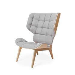 Mammoth Chair | Lounge chairs | NORR11