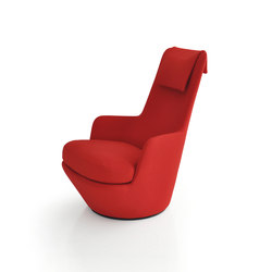 Hi Turn | Lounge chairs | Bensen