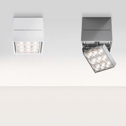 Pad 80 | Ceiling lights | Artemide Architectural