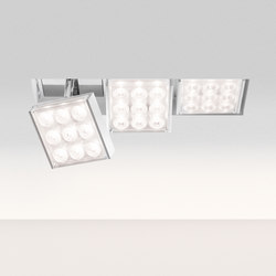 Pad 80 | General lighting | Artemide Architectural