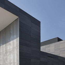 Facades Nekkerpool | Porcelain cladding panels | Mosa