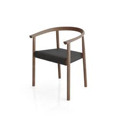 Tokyo | Restaurant chairs | Bensen