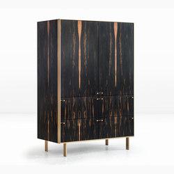 Ingemar | Cabinets | Khouri Guzman Bunce Lininger