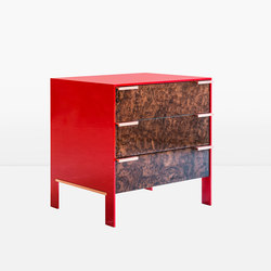 Johansson Side table | Night stands | Khouri Guzman Bunce Lininger