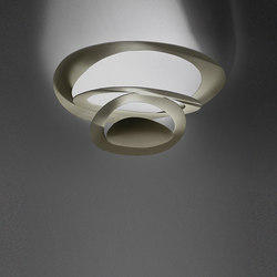 Pirce Plafón | General lighting | Artemide