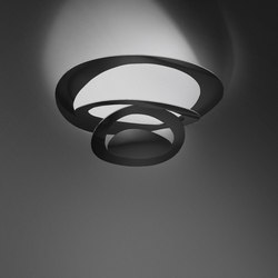 Pirce Ceiling Lamp | General lighting | Artemide