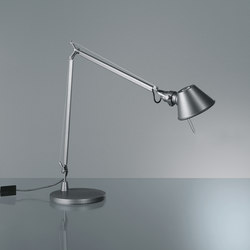 Tolomeo Midi LED Table Lamp | Task lights | Artemide