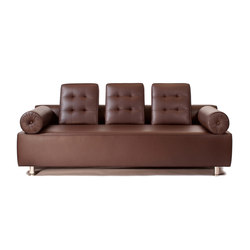 Brooklyn Street Sofa | Divani | Naula