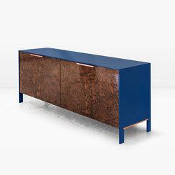 Johansson Cabinet | Sideboards | Khouri Guzman Bunce Lininger