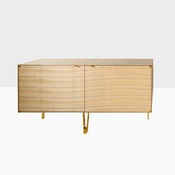 Saxton Cabinet L | Sideboards | Khouri Guzman Bunce Lininger