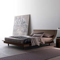 Aqua_2_b Bed | Double beds | Presotto