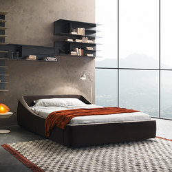 Brera Bed | Beds | Presotto