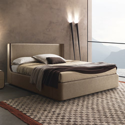 Callas Bed | Beds | Presotto