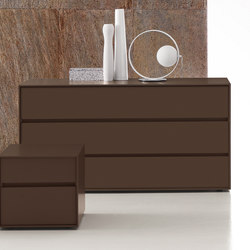 Complementi Notte Box | Sideboards / Kommoden | Presotto