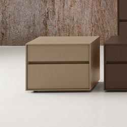 Complementi Notte Box | Night stands | Presotto